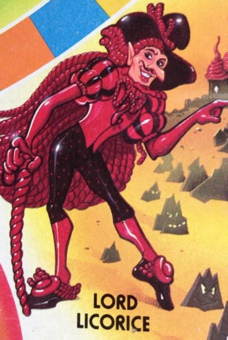 Candyland Characters Lord Licorice lord licorice land wiki fandom powered by wikia