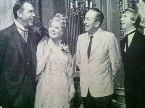 what disney film is garson on walt disney with fred macmurray greer garson and tommy