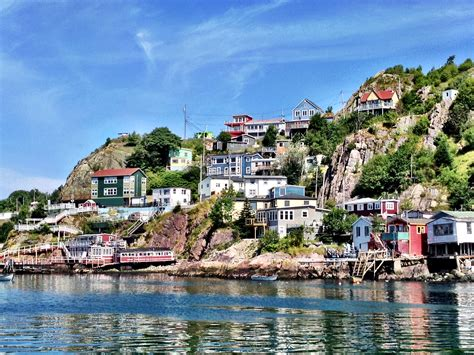 boat tours st john s nl day 2 get out on the water enjoy a boat tour