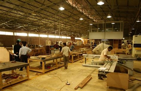 the recliner factory how resourceful can a furniture factory be