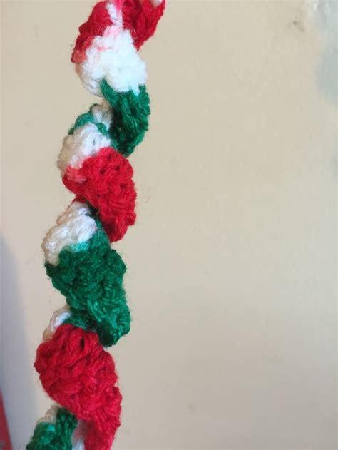 crocheted christmas tree garland ideas 25 best crochet garland ideas on garlands uk crochet ornaments