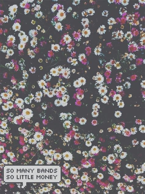 floral pattern wallpaper tumblr floral backgrounds on tumblr