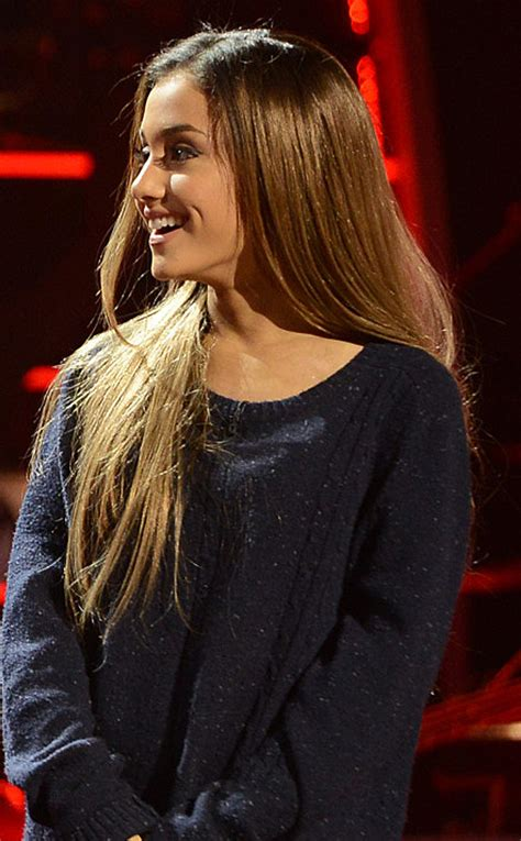 ariana grande real hair ariana grande real hair color in 2016 amazing photo
