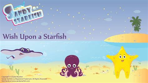 Wish Upon A by Wish Upon A Starfish Song