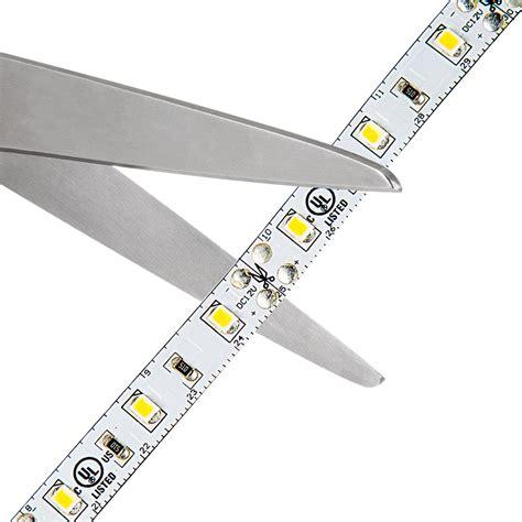 Smd Led Strips high cri led light 12v led light w lc2 connector 221 lumens ft led
