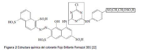 Degradation And Adsorption Of Azo Rr239 Dye In Aqueous Colorante Formula Quimica L
