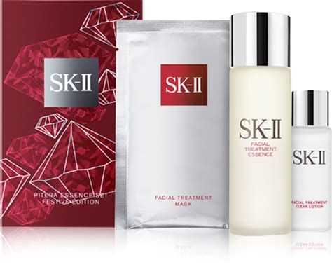 Sk Ii Pitera On The Go Set we why desmond george always looked so dashing onlywilliam