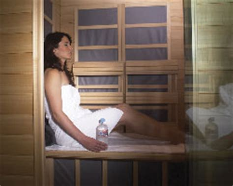 Uv Sauna Detox by Detox With Our Infrared Sauna