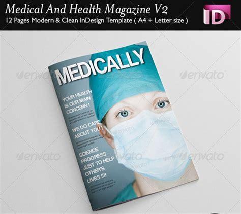 medical design magazine 21 health magazines psd vector eps jpg download