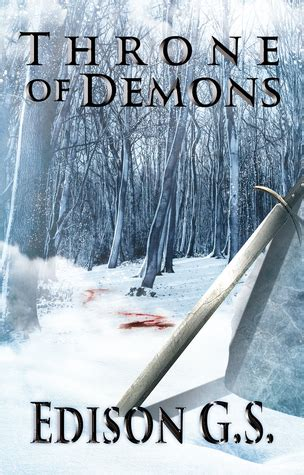 Throne Of Demons by Throne Of Demons By Edison G S Reviews Discussion