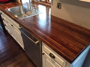walnut butcher block countertop walnut butcher block countertops by woodshopnerd