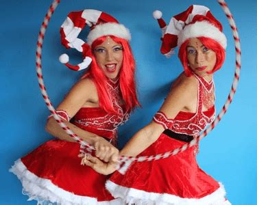 Wonderful Staff Christmas Party Ideas Brisbane #6: Christmas-Characters-1.png