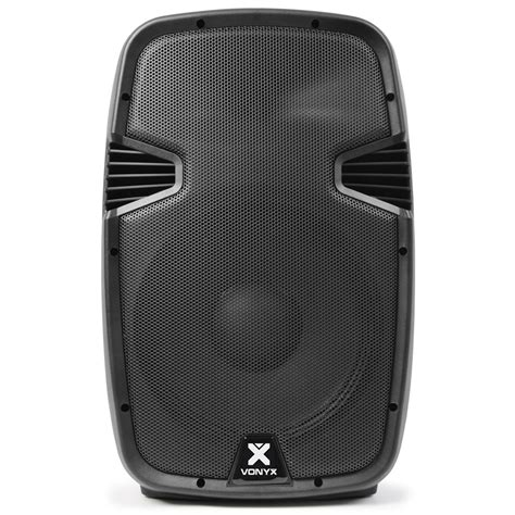 Speaker Active Bluetooth skytec 12 quot bluetooth active speaker mp3 usb sd dj pa disco