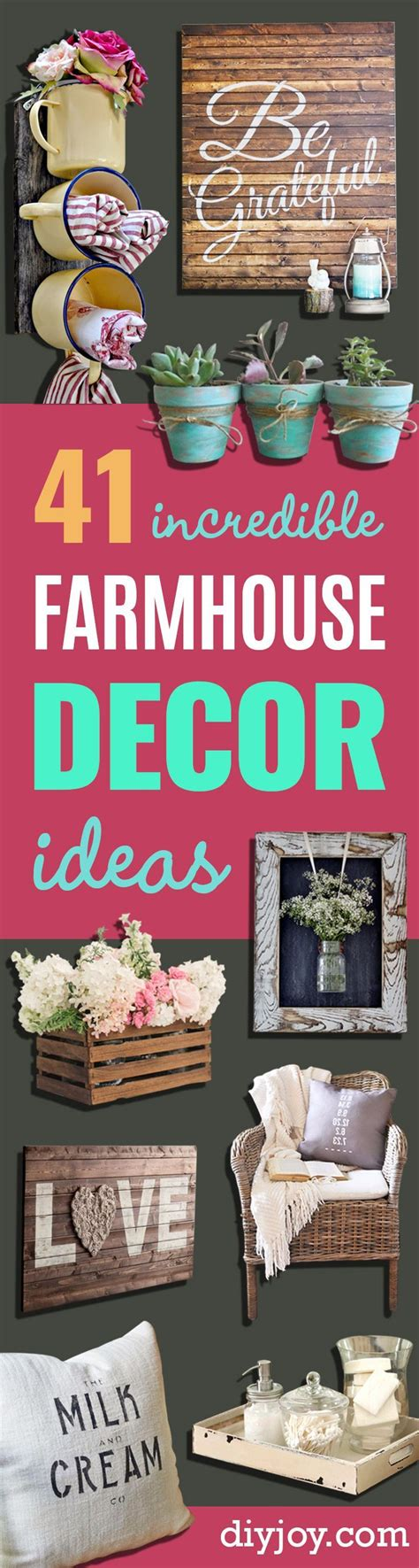 41 incredible farmhouse decor ideas page 5 of 9 diy joy 363 best images about decorating on pinterest how to