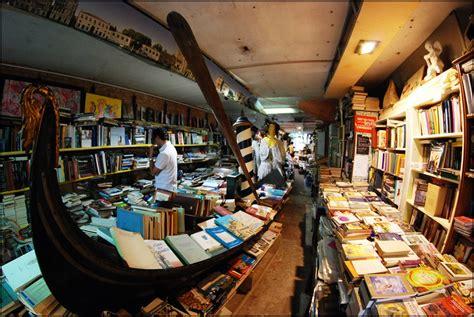 librerie a venezia le 10 migliori librerie indipendenti mondo il post