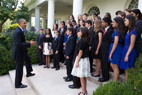 white house middle school president obama celebrates middle school stem innovators whitehouse gov