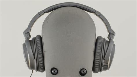 Earphone Audio Technica audio technica ath anc9 review