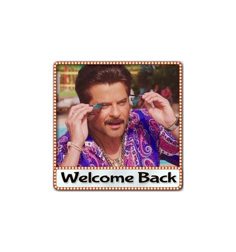 download mp3 songs from welcome back meet me daily baby karaoke welcome back karaoke
