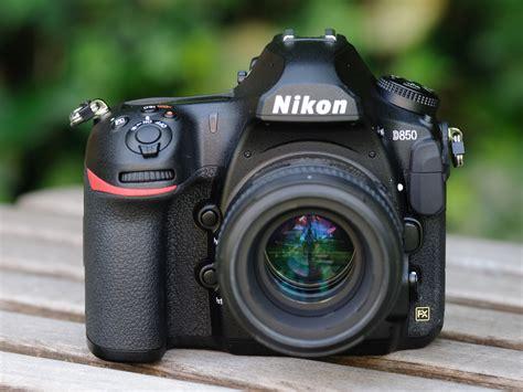 Kamera Nikon Untuk Fotografer nikon luncurkan kamera nikon d850 untuk fotografer profesional