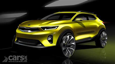 Kia South Kia Stonic Suv Kia S Take On The Hyundai Kona Will