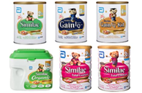 similac total comfort singapore similac total comfort 2 easy to digest formula with eyeq