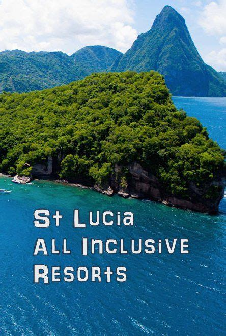 Caribbean All Inclusive Couples Resorts 25 Best Caribbean Vacations Ideas On