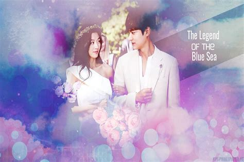 download drama korea the legend of the blue sea subtitle the legend of the blue sea all 3d wallpapers