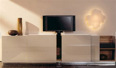 besta betonoptik tv sideboard from huelsta the lilac
