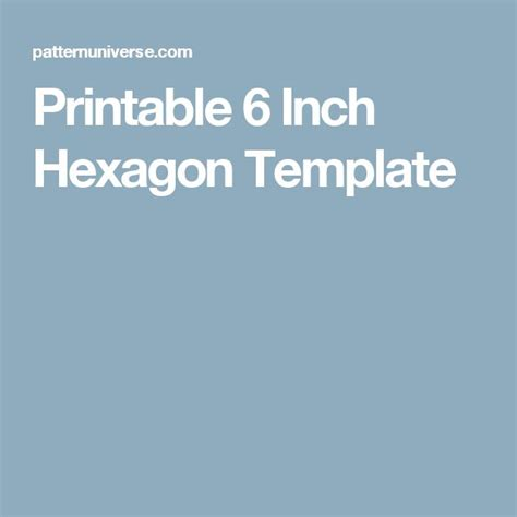 6 inch hexagon template 119 best images about quilt it up on triangle