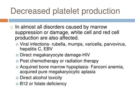 low platelet count during pregnancy c section ppt thrombocytopenia powerpoint presentation id 988480