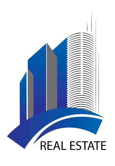icon design company imaginative building business logo design