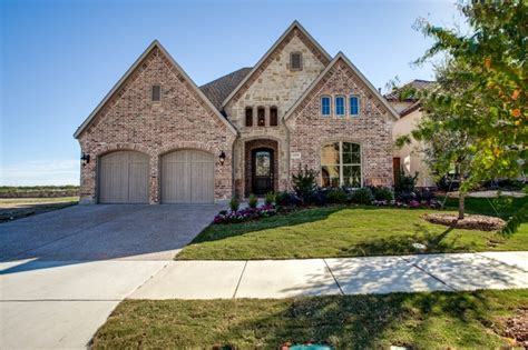 home builder new homes dallas plano frisco mckinney tx