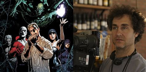 justice league dark has a new director doug liman will direct dark universe dc s justice league dark