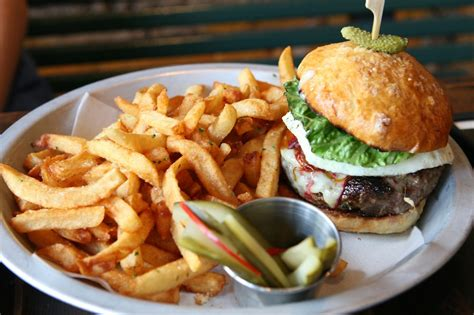 best burger nyc nyc s best burgers from the top burger lists chowhound