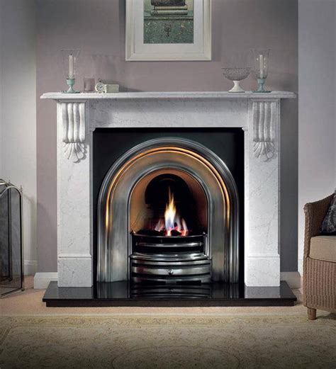 Designing A Fireplace by Marble Fireplace Surround Design Ideas The Interior
