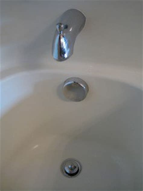 types of bathtub drains how to fix problems with your bath tub drain stopper