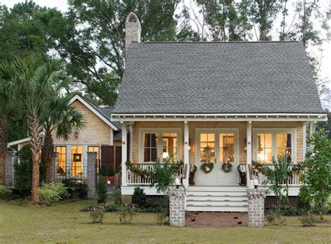 Low Country Style | rattlebridge farm two low country cottages