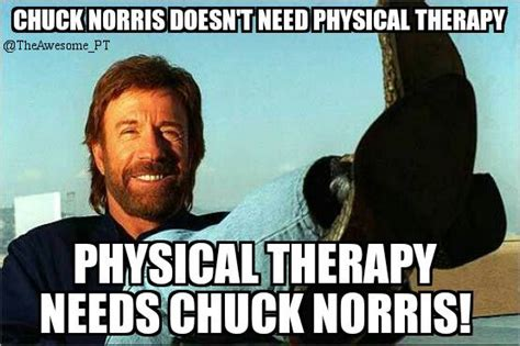Physical Therapy Memes - physical therapist memes and awesome on pinterest