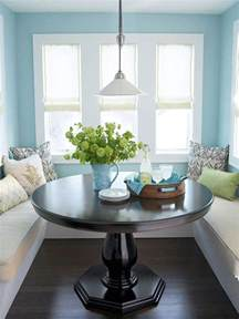 Small Kitchen Nook Tables Landfair On Furniture How To Create A Cozy Breakfast Nook