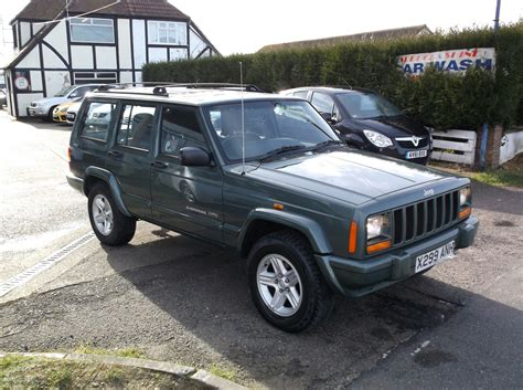 old jeep cherokee for sale jeep cherokee 4 0 classic automatic 4x4 a c