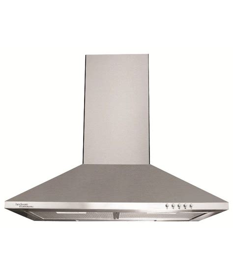 kitchen chimney hindware clara 60 cf price in india buy hindware clara