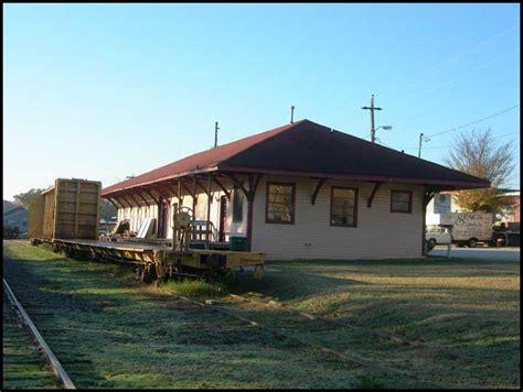 royston depot
