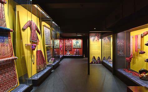 textile gallery  csmvs