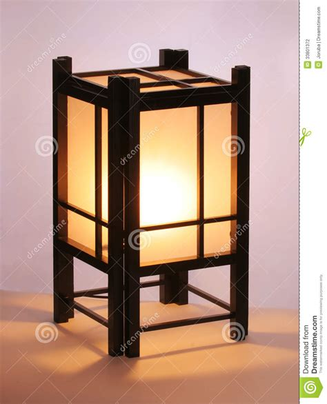 tavolo giapponese lada da tavolo giapponese fotografia stock immagine