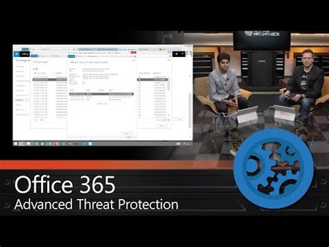 Office 365 Mail Hack Overview Of Advanced Threat Protection In Exchange New