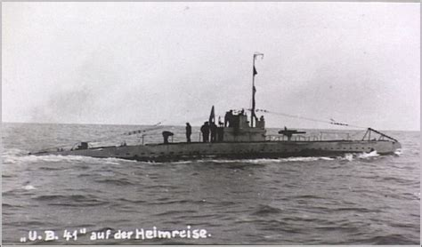 types of u boats in ww1 germany s submarine warfare caign started
