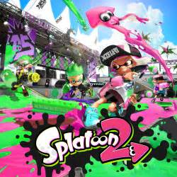Prepare for the splatoon 2 global testfire download the
