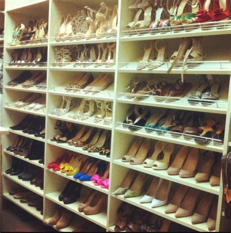 Closet Inc Shoes cece shoe inc the best shoe closet we ve seen the huffington post