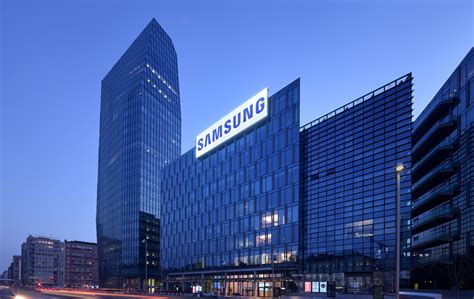 samsung electronics samsung electronics names new cfo to manage its 68 billion pile premium times nigeria