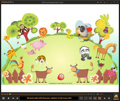 powerpoint bahasa inggris animals  hewan hewan
